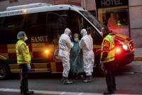 Spain Sees Record Death Toll With 849 Fatalities In 24 Hours: Govt