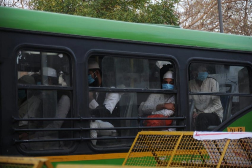 Six People Who Attended Religious Congregation In Delhi Die Due To Coronavirus In Telengana