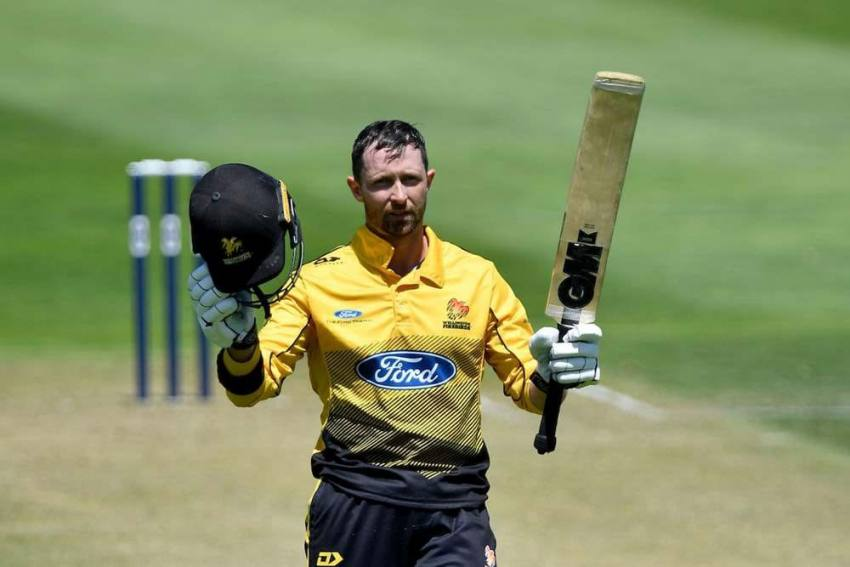 South Africa-Born Devon Conway Cleared To Play For New Zealand, Likely To Make Debut Against India A
