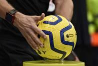 Coronavirus: Scenarios For A Potential Return Of The English Premier League