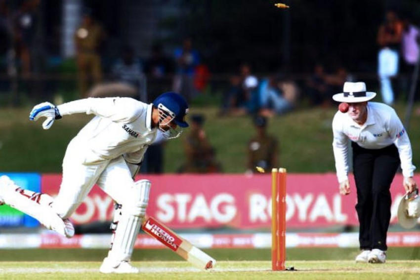 EXCLUSIVE   Virender Sehwag Rarely Got Emotionally Hijacked By Performance, Had Cheeky Humour: Simon Taufel
