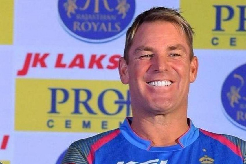 Michael Vaughan The Greatest England Captain I've Played Against: Shane Warne