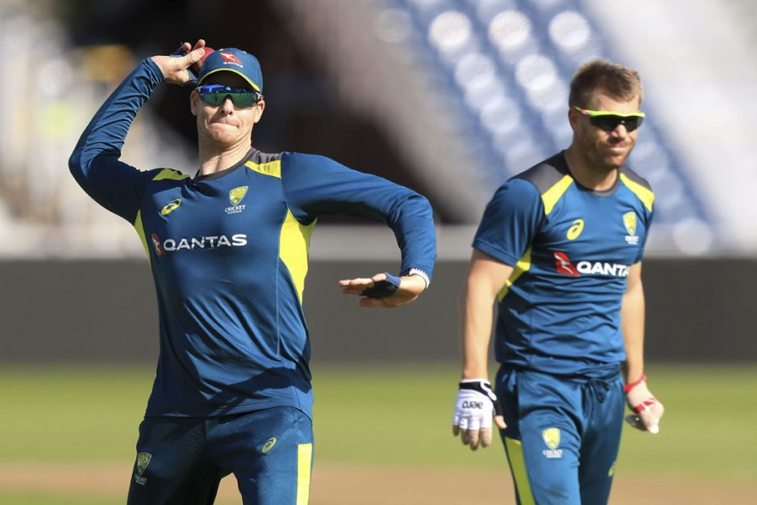 Presence Of Steve Smith, David Warner Will Make Australia Different Kettle Of Fish: Tim Paine On India Series