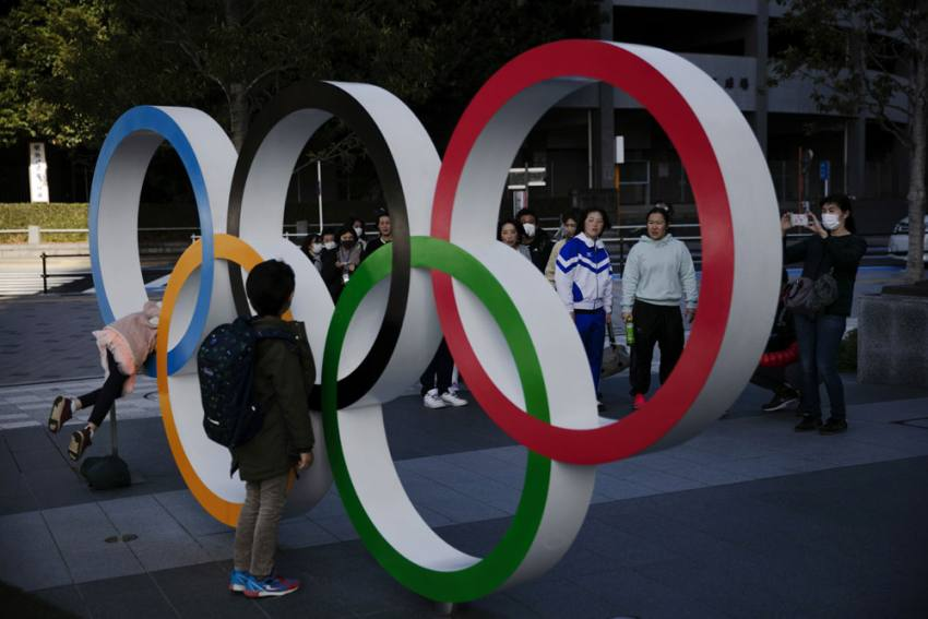 IOC Athletes Commission Says New Tokyo Olympics Dates Give 'Much-Needed Certainty'