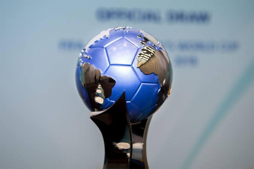 India Hopeful Of Organising FIFA Women's U-17 World Cup Despite Coronavirus Worries