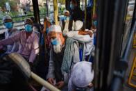 FIR Filed Against Tablighi Jamaat Maulana Who Organised Nizamuddin Meet