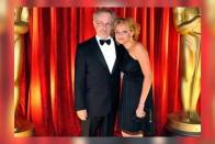 Hollywood Filmmaker Steven Spielberg's Daughter Mikaela Arrested For Domestic Violence Against Fiance