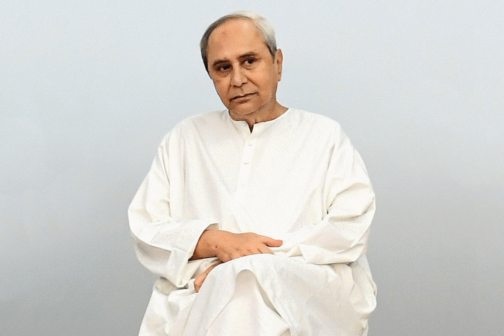 20 Years And Counting, Naveen Patnaik's Unbeaten Run Is What Dreams Are Made Of