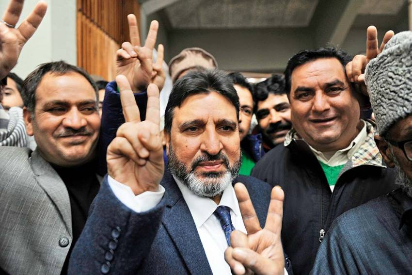 'Apni Party' Set To Be Kashmir's New Party; Is It A BJP Ploy To Blunt Omar Abdullah, Mehbooba Mufti?