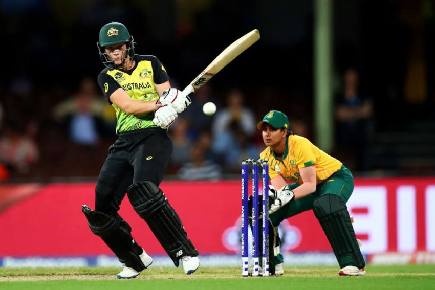 Highlights, ICC Women's T20 Cricket World Cup: Australia Defeat South Africa By 5 Runs, To Face India In Final