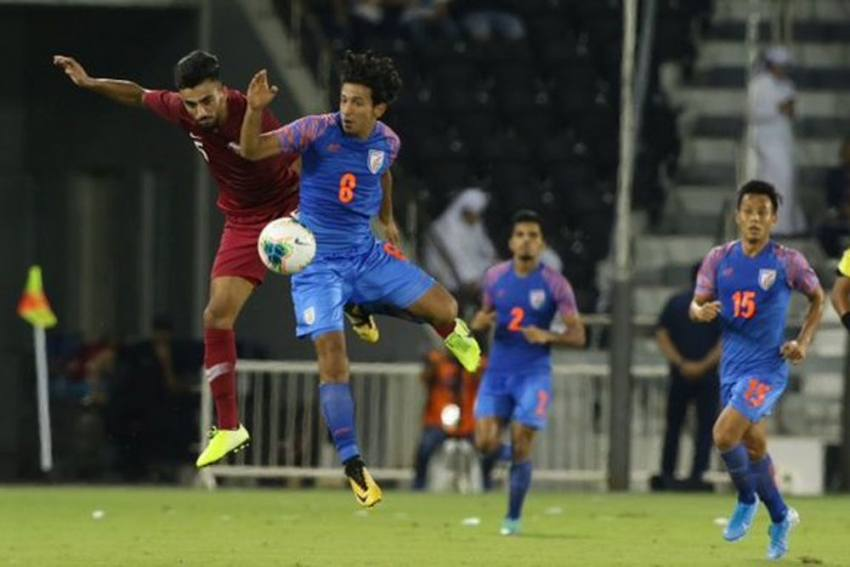 Coronavirus Likely To Hit India Vs Qatar Match As FIFA Considers Postponing 2020 Word Cup Qualifiers