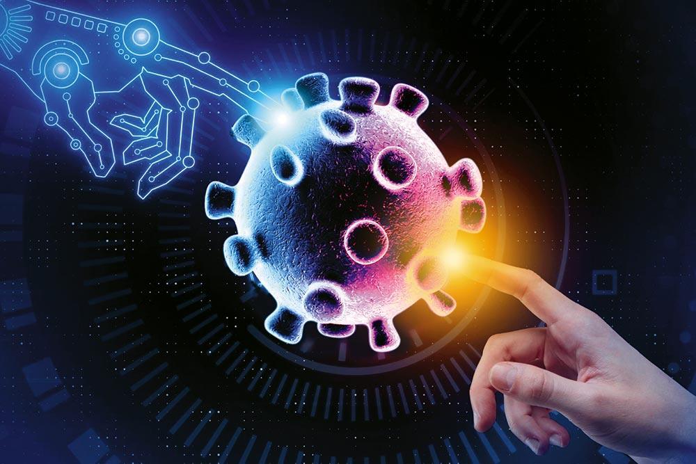 China's Massive Tech-Tonic Shift In Times Of Coronavirus