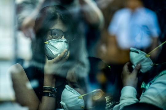 Alarm Bells Are Ringing, Is Panicky India Prepared To Tackle Coronavirus Outbreak?