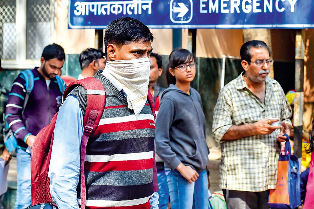 Wuhan To Kochi: An Indian Medical Student's Great Escape From Epicentre Of Coronavirus