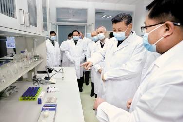 Coronavirus Tarnishes China's Global Image, Can It Retain Geo-Political Influence?
