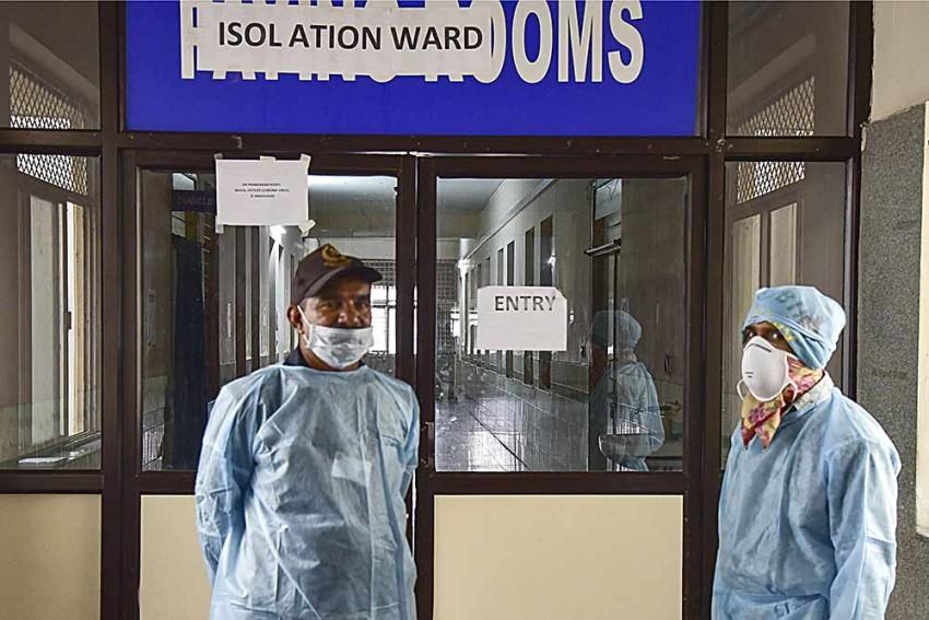 Trade Impact Of Coronavirus On India Estimated At 348 Million Dollars: UN Report
