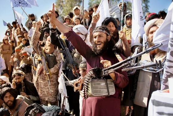 It's Advantage Pakistan As US-Taliban Peace Agreement Makes India Wary