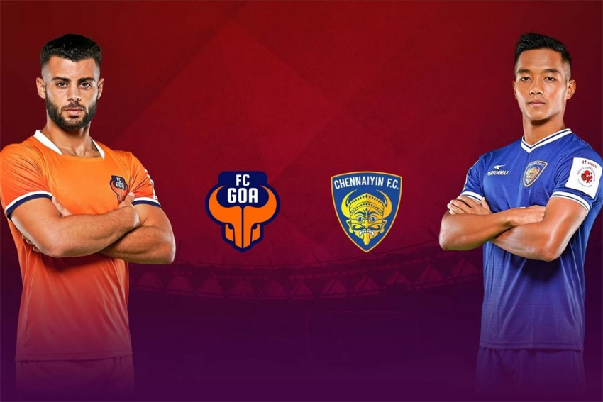 ISL Semi-Final: FC Goa Host Chennaiyin FC Seeking To Plot Indian Super League's Greatest-Ever Comeback