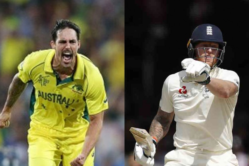 Coronavirus 'Infects' Cricket: Ben Stokes And Mitchell Johnson Engage In Nasty War Of Words