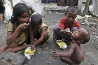 Chitrakoot Working All Fronts to Wipe Out Malnutrition