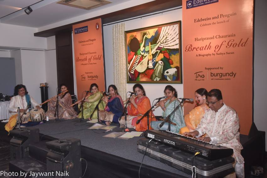 Of Art Galleries, Performance Spaces And Women's Empowerment