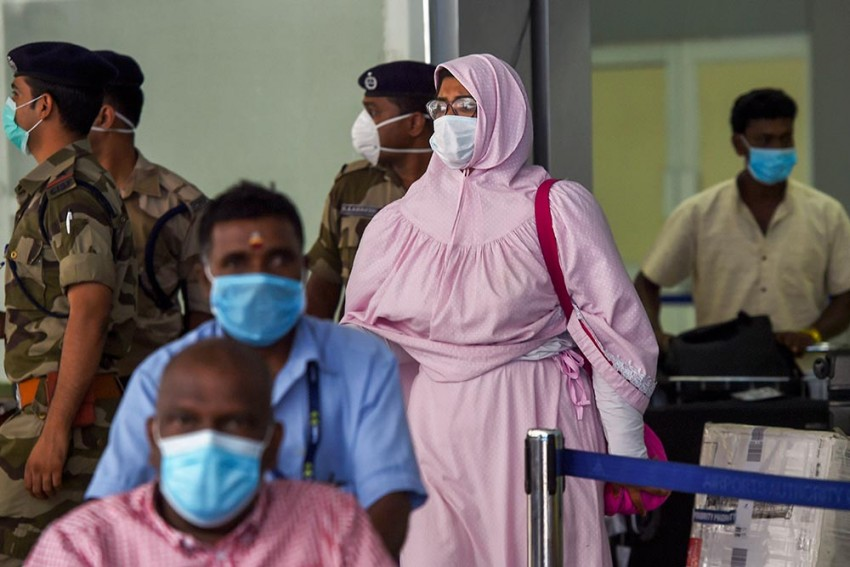 Coronavirus: Indian In Joint Effort With Iran To Evacuate Stranded Nationals