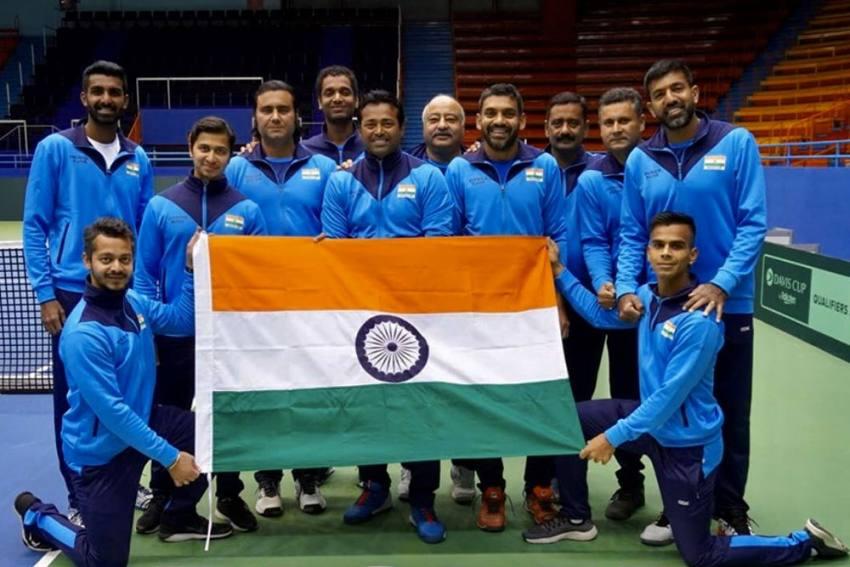 Davis Cup: Ramkumar Ramanathan Pushes Marin Cilic Before Defeat, India Trail 0-2 Against Croatia