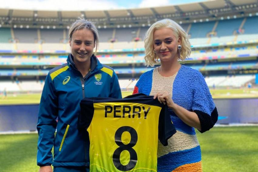 ICC Women's T20 World Cup: Aussie All-Rounder Ellyse Perry To Go Under The Knife, Out For Six Months