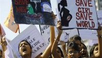 India's Greatest Shame: The 'Unwanted' Girl Child
