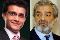 Asia Cup In Dubai: Has PCB Chief Ehsan Mani Endorsed BCCI Boss Sourav Ganguly?