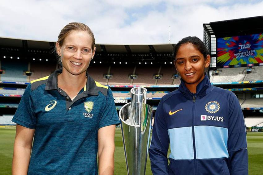ICC Women's T20 Cricket World Cup Final: Habitual Winners Australia Stand Between India And Elusive Trophy