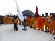 Govt Refuses To Relent, Begins Khelo India Winter Games In Kashmir Amid Coronavirus Scare