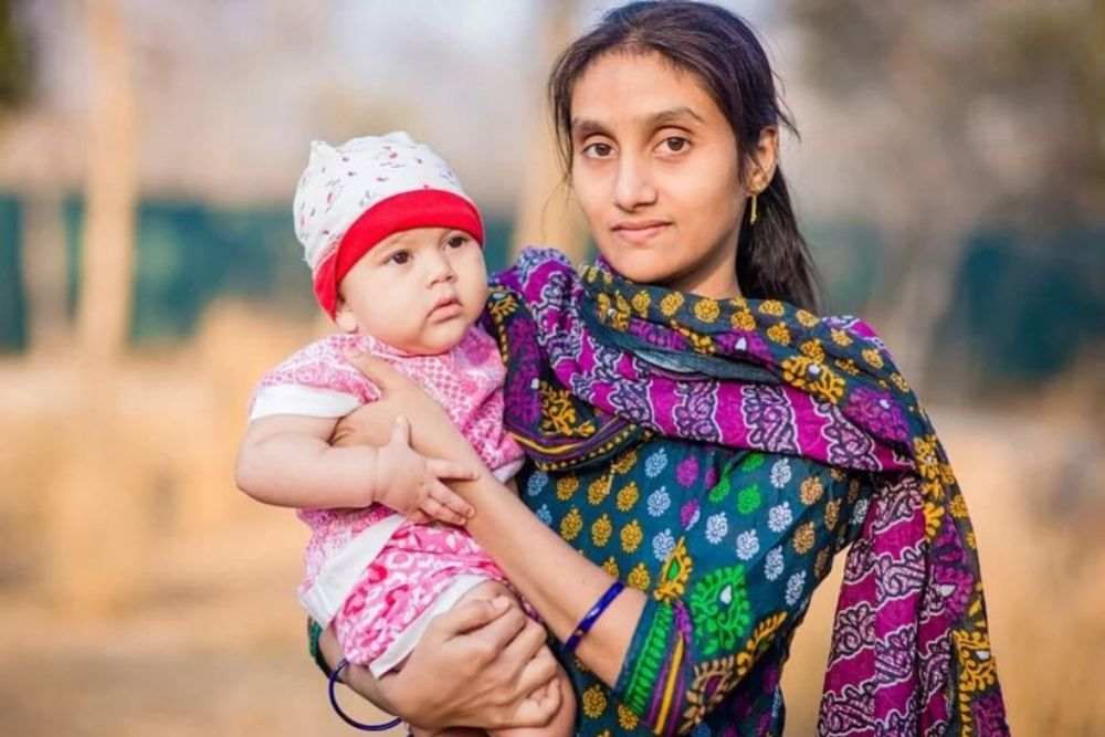 1000 Plus Days: A Window Of Opportunity To Improve Health Of Newborn