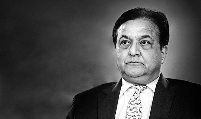 ED Raids Yes Bank Founder Rana Kapoor's Mumbai Home In Money Laundering Case