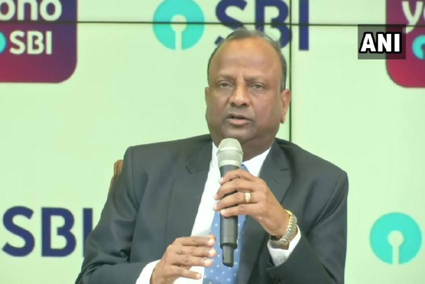 Evaluating Draft Reconstruction Scheme For Yes Bank, Depositors' Money Not At Risk: SBI Chief