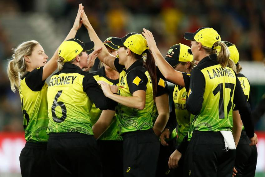 India Vs Australia, Women's T20 Cricket World Cup 2020, Highlights: AUS Defeat IND By 85 Runs, Lift Title For 5th Time
