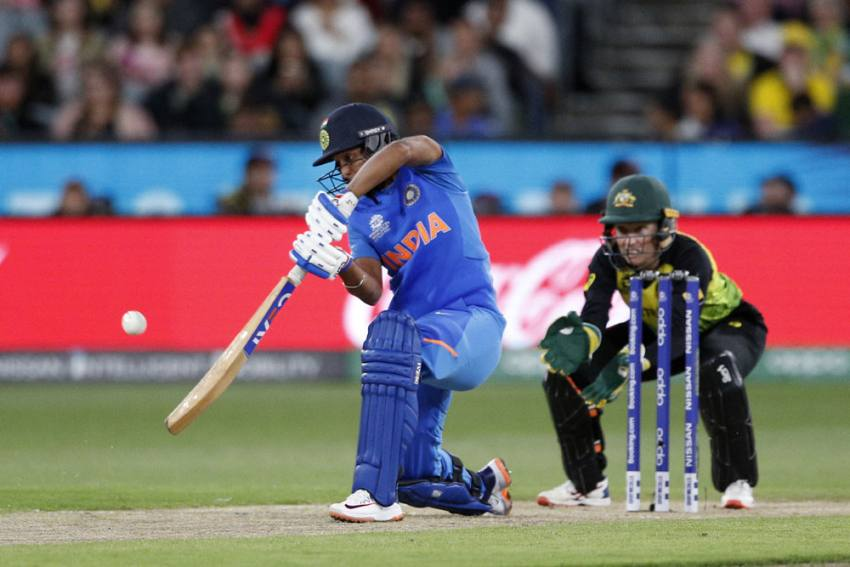 ICC Women's T20 World Cup: India Vs Australia Final Witnesses Record Attendance