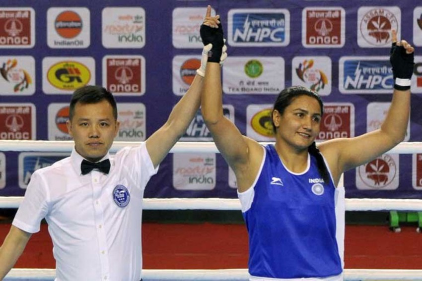 Asian Olympic Qualifiers: Pooja Rani, Vikas Krishan, Lovlina Borgohain Qualify For Tokyo 2020