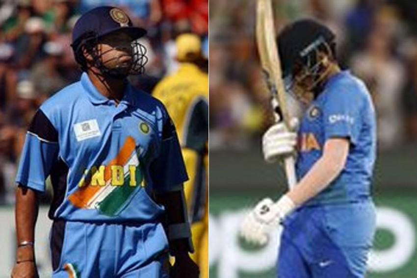 ICC Women's T20 World Cup Final, IND Vs AUS: Fans Remember Painful Men's 2003 Final As Shafali Verma Does A Sachin Tendulkar