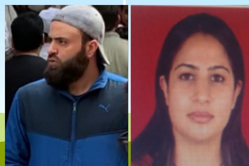 ISIS-Linked Kashmiri Couple Held In Delhi Were Planning Suicide Attacks: Police Sources