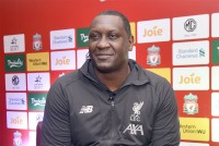 Premier League Champions-Elect Liverpool Will Not Celebrate Prematurely, Feels Club Legend Emile Heskey
