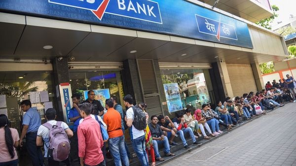 Working To Restore All Services As Soon As Possible: Yes Bank Administrator