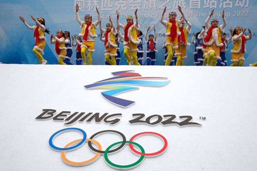 Beijing 2022 Olympics Face 'Special Situation' After Tokyo Games Delay
