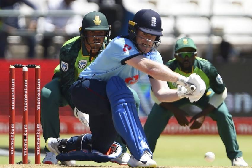 England Could Field Two Cricket Teams At Same Time: Captain Eoin Morgan