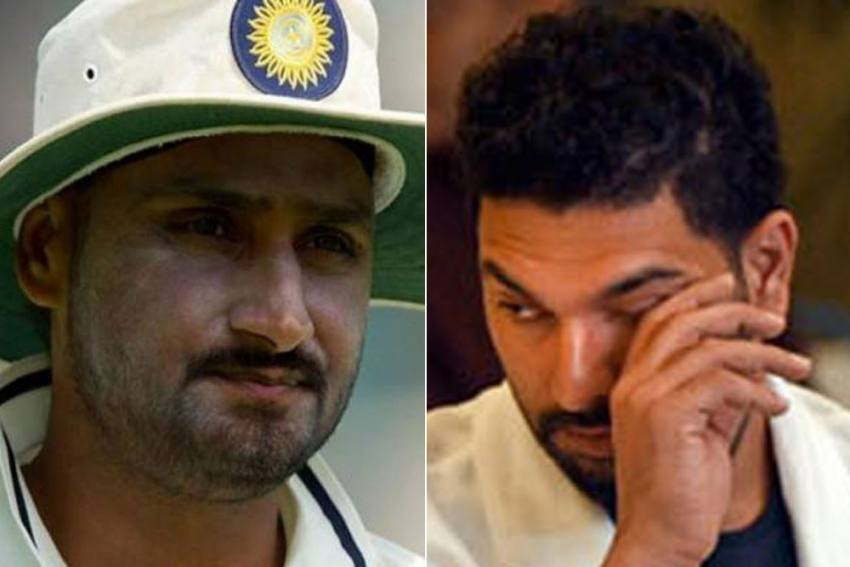 Belligerent Indian Fans Declare Yuvraj, Harbhajan Singh Anti-Nationals, But What Are Their Crimes