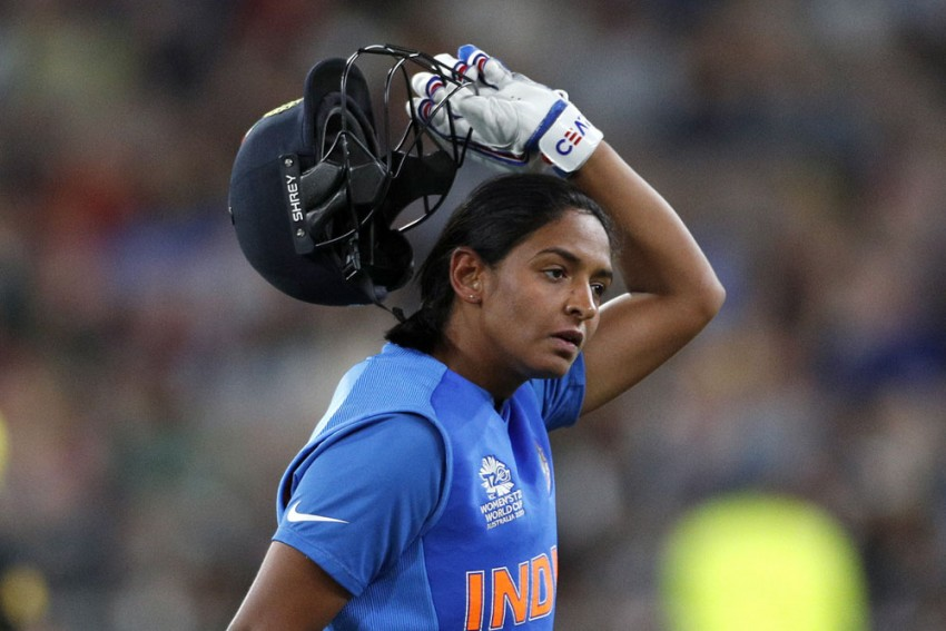 We Are Behind Australia, England In Fitness, Not Skill: India Captain Harmanpreet Kaur