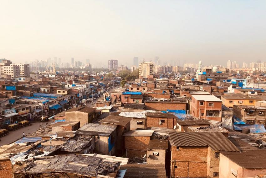56-year-old From Mumbai's Dharavi Tests Positive For Coronaviurs, Building Sealed