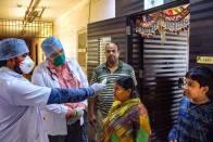 Delhi Cancer Hospital Closed After Doctor Tests Positive For Coronavirus