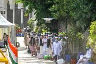 Take Action Against Officials For Negligence At Nizamuddin: Lawyer To HC