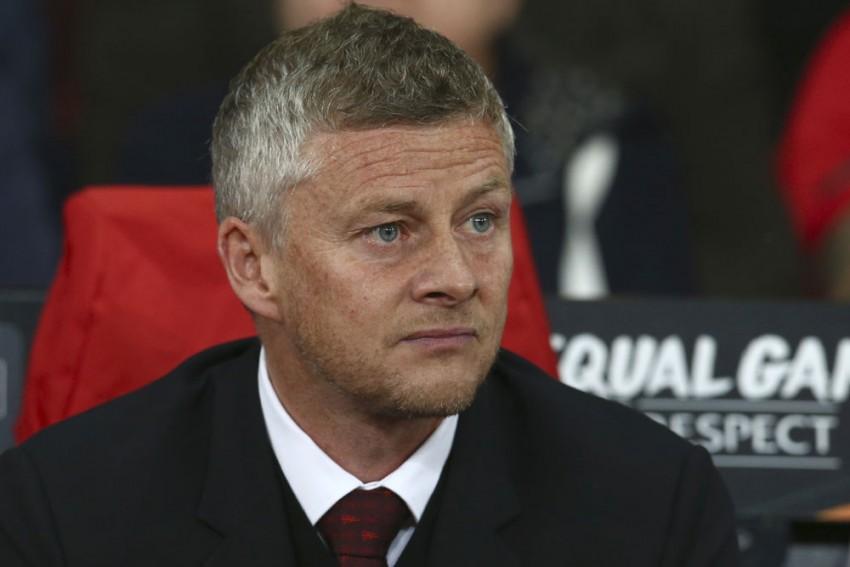 Coronavirus: Ole Gunnar Solskjaer Tells Manchester United Forwards To Work On Finishing During Break